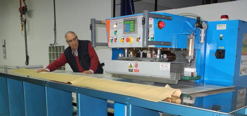 Como elegir máquinas de soldar por alta frecuencia